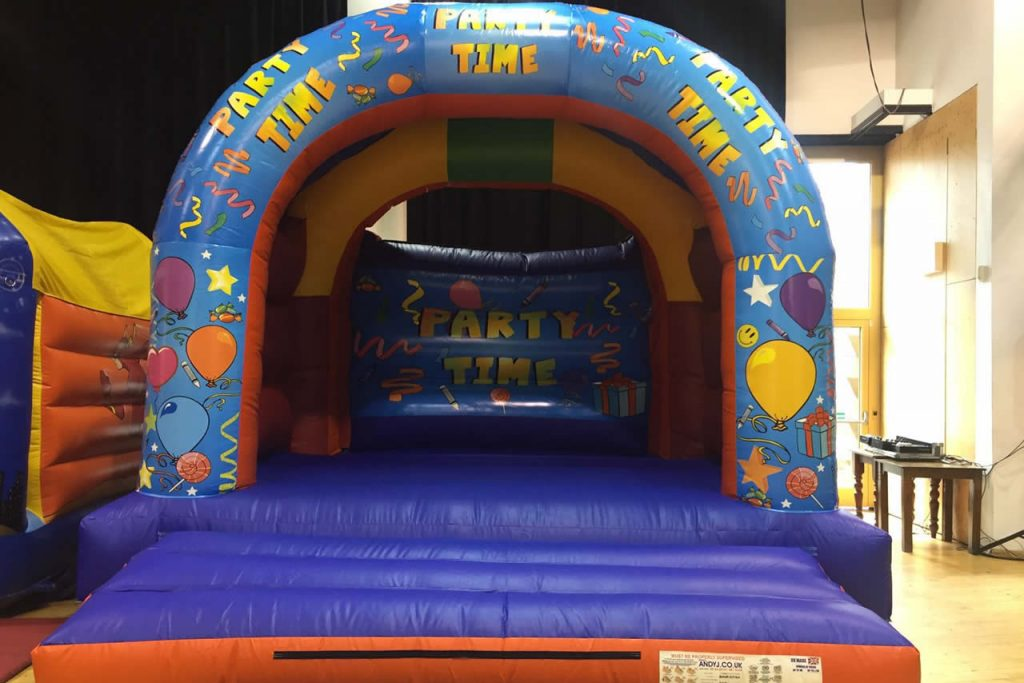 A1 Bouncy Castle