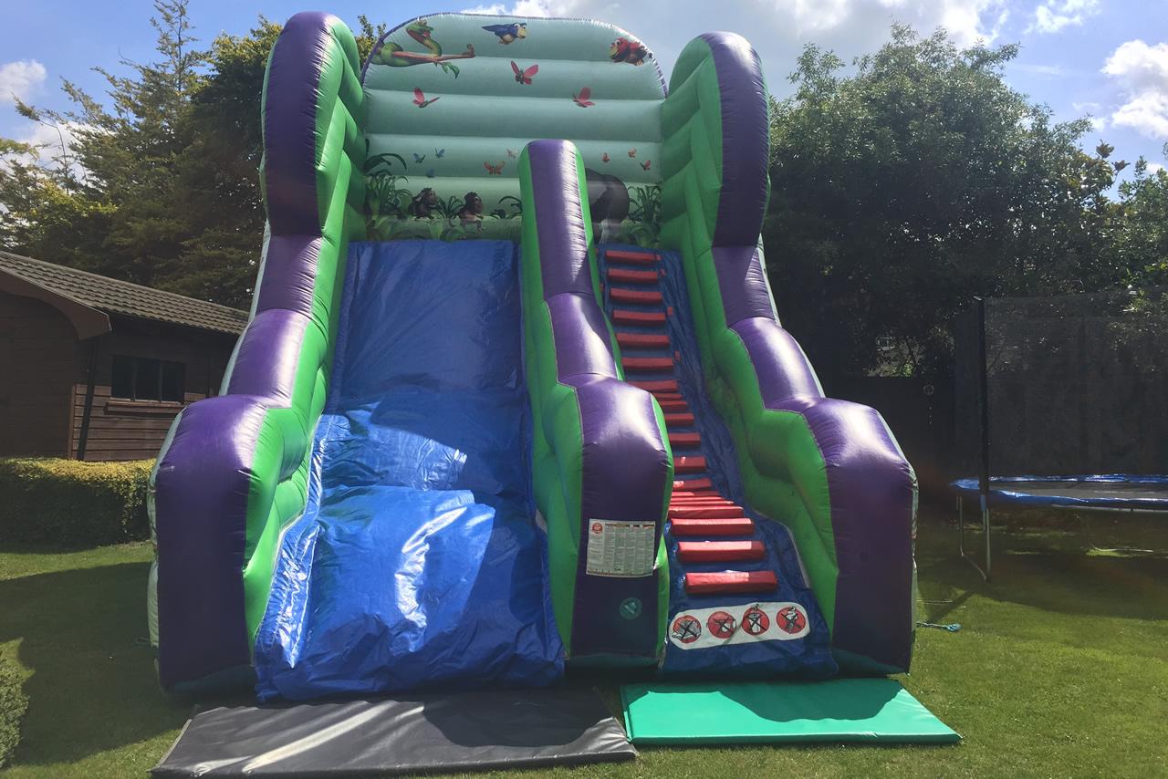 A1 Bouncy Castle